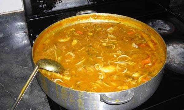 soup-joumou